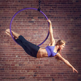 AERIAL HOOP by X-POLE