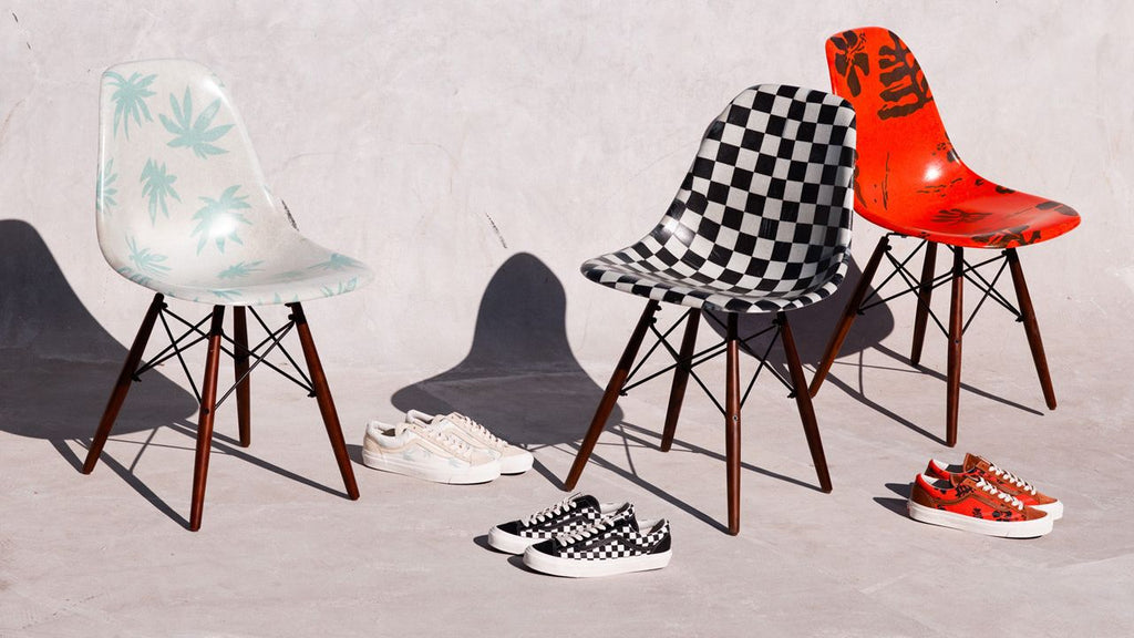Modernica x Vault By Vans Capsule - Out Now