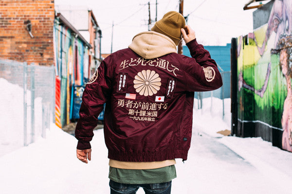 10 Deep Bombers / Available Now
