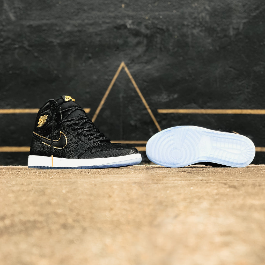 "Air Jordan 1 ""City Of Flight"" - Wednesday January 10th"