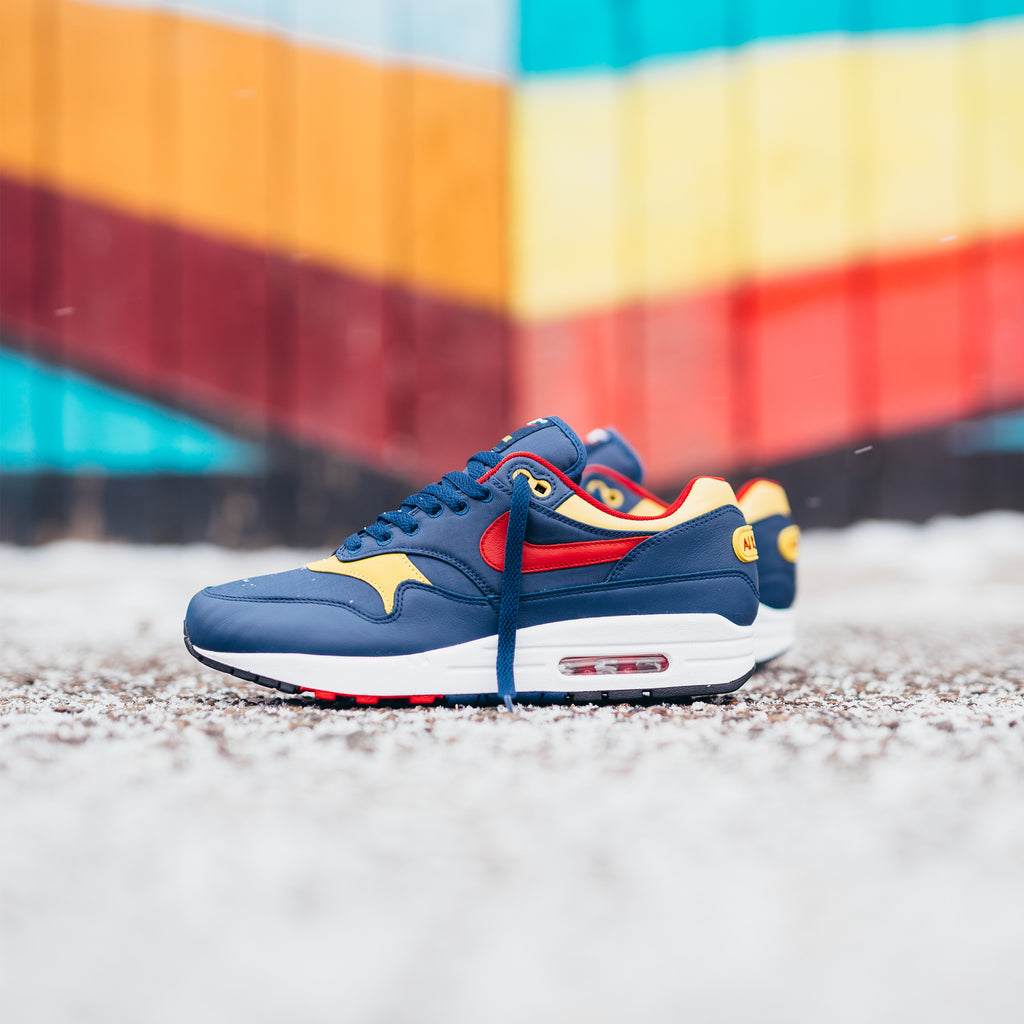 special section uk store website for discount Nike Air Max 1 Premium