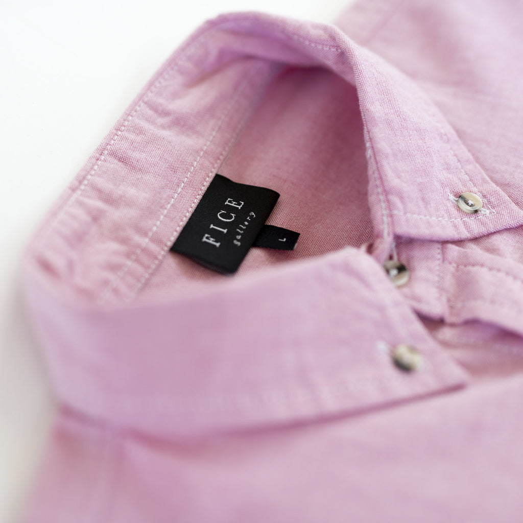 FICE In House Line Button Downs - Saturday June 3rd