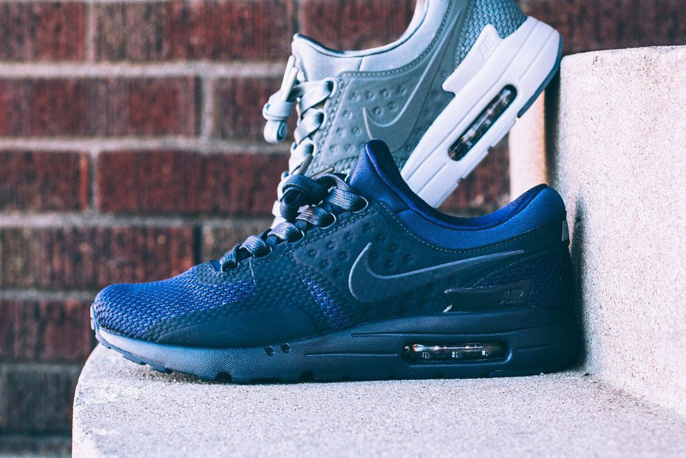 Nike Air Max Zero QS / Available Now