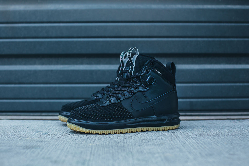 Nike Lunar Force 1 Duckboot / Available Now