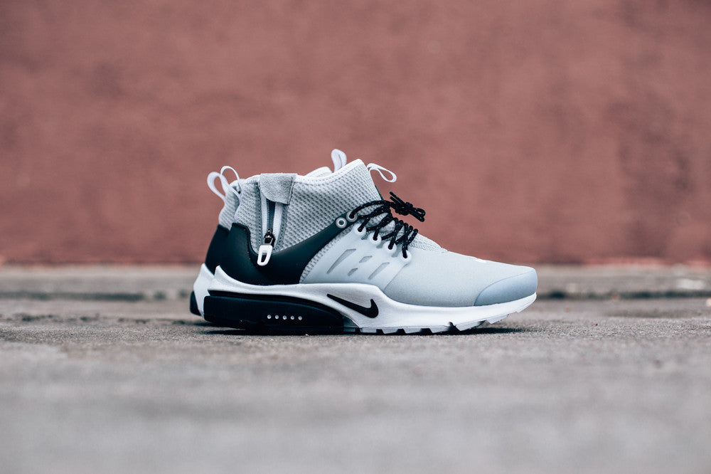 Nike Air Presto Mid Utility - Available Now