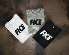 FICE In-Line Supima Cotton Tees / Available Now