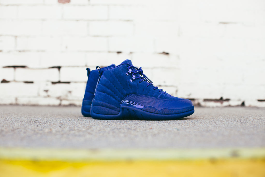 new product e9068 61d6d Air Jordan 12