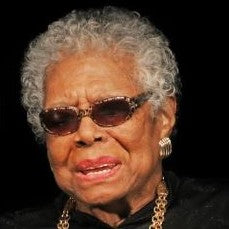 """Know this: Prejudice is a burden that confuses the past, threatens the future and renders the present inaccessible."" - Maya Angelou"