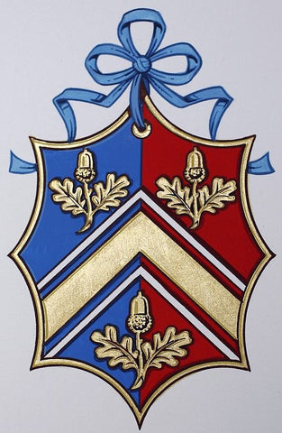 The Middleton Family Coat of Arms