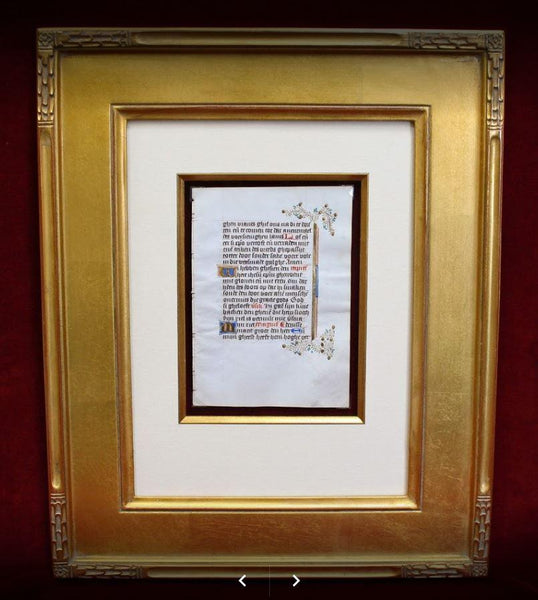 Award in Wood Frame | Superior Quality Bespoke Award | Custom Framed Award | Certificate-Award-Sterling-and-Burke