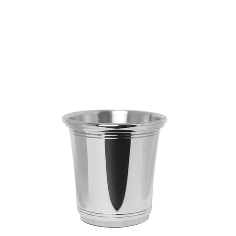 Julep Cup 3A,B,C,D | Carolina Julep Cup | Pewter | Engraved | Made in USA | Sterling and Burke-Julep Cup-Sterling-and-Burke