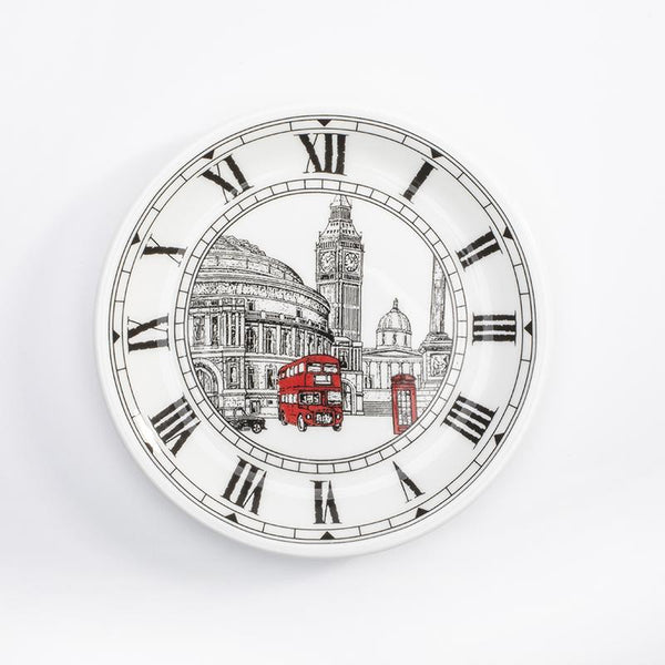 Halcyon Days The London Icons Coaster, Set of 4