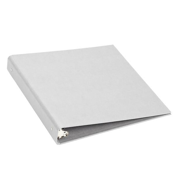 Ring Binder | Simple | Nice Quality | Low Price | 3 Ring Binder | Many Colors | Personalization Available-Guest Book-Sterling-and-Burke