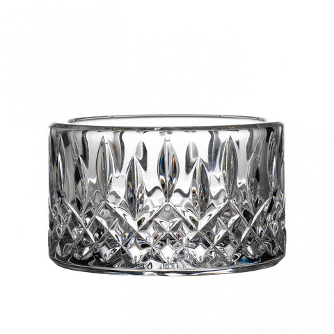 Wine Coaster | Champagne Cooler | Cut Crystal | 5.3 Inch Diameter | Waterford Crystal