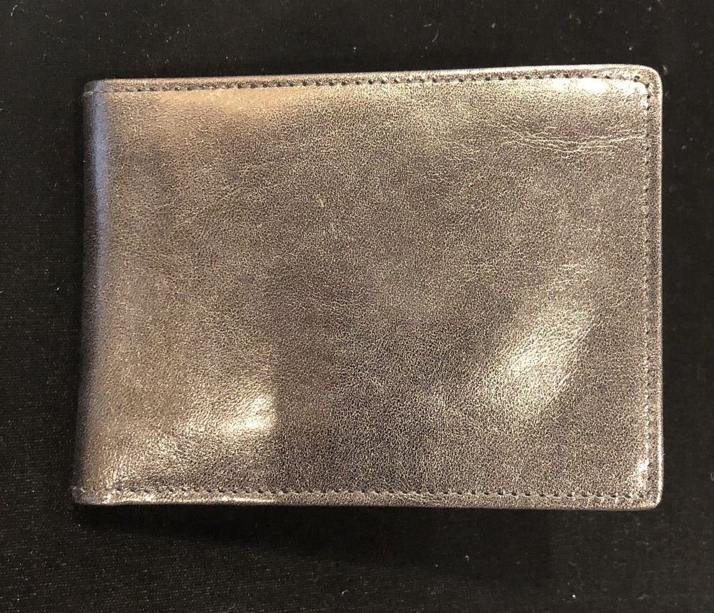 Charing Cross Billfold Wallet with 5 Pockets | Calf Leather | Made in England | Sterling and Burke-Wallet-Sterling-and-Burke