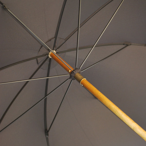 Whangee Gent's Umbrella, BESPOKE-Gent's Umbrella-Sterling-and-Burke