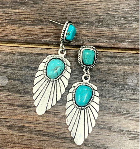 Outlandish Earrings