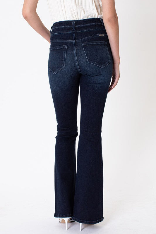 Whitney Flare Jeans