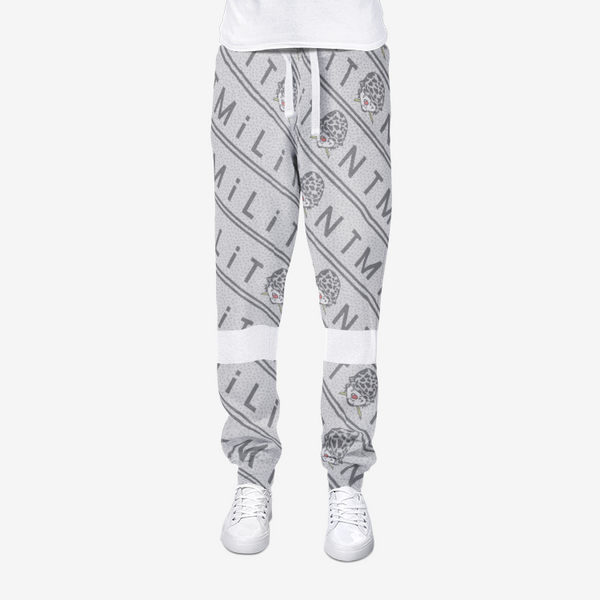Militant men's joggers sweatpants