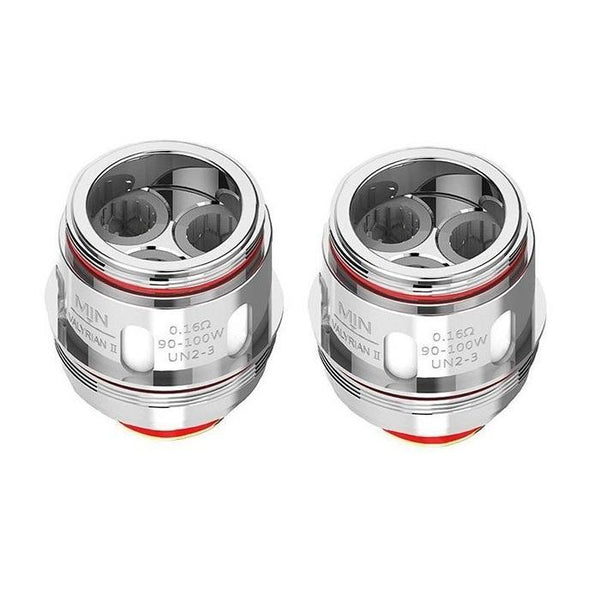 Uwell Valyrian 2 Triple Mesh Coil