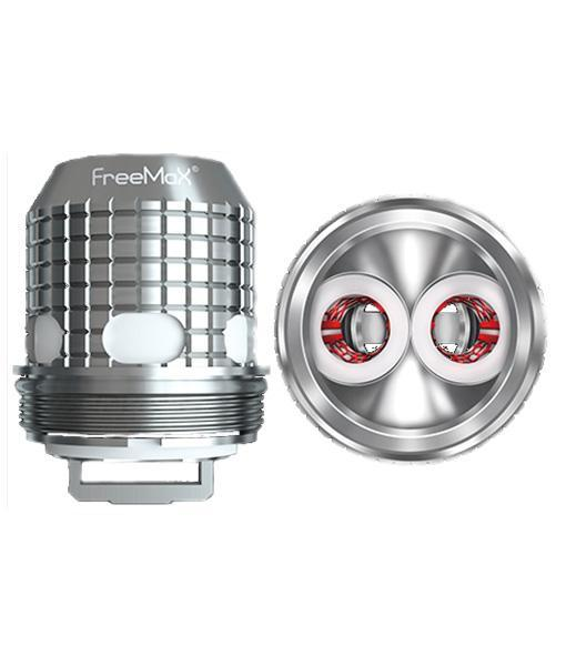 Freemax Twister Coils 5-Pack