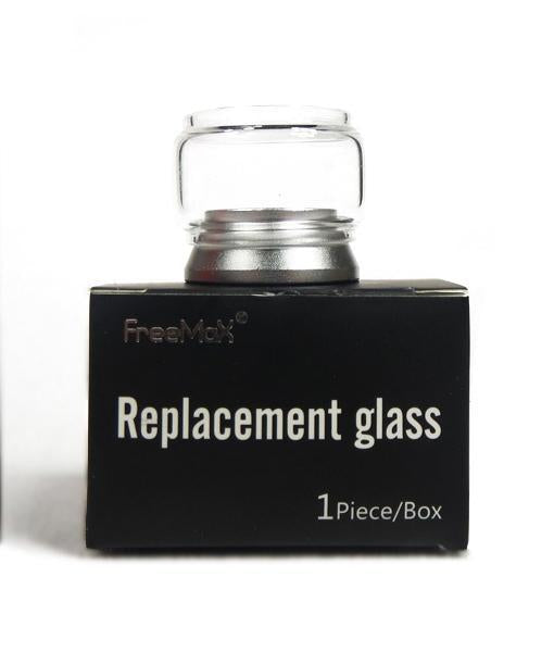FreeMax FireLuke Mesh Replacement Glass
