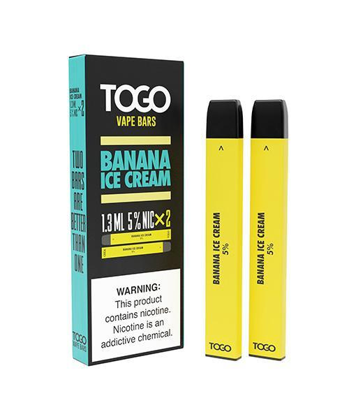 TWST TOGO Disposables 2-Pack