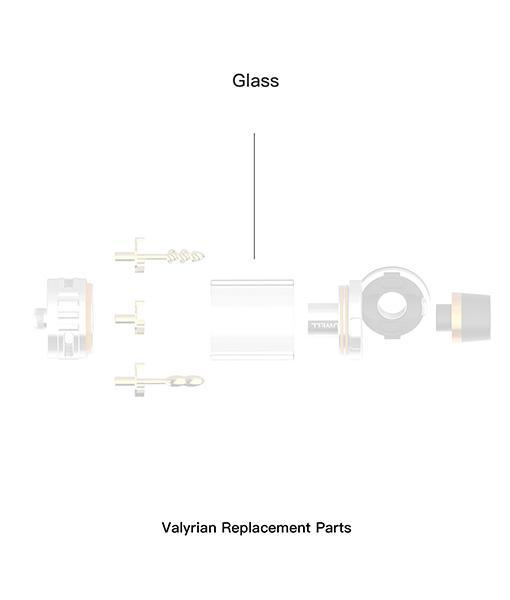 UWELL Valyrian 8ml Replacement Glass (Single Unit)