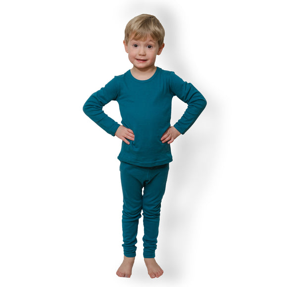 Children's Long Underwear