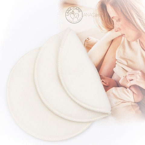 LANACare Breastfeeding Essentials