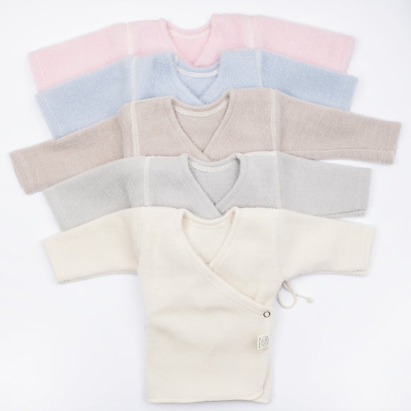 Sweater-texture Woolens - Baby & Toddler