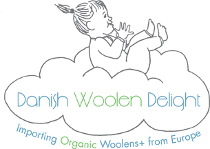 Vermont-based company, importing delightfully soft, soothing & sustainably-made clothing & accessories from Europe, which promote health & well-being.  GOTS-certified wool & wool-silk long-underwear; organic cotton & wool baby clothing, plus more.  Danish LANACare, Swiss HOCOSA, Swedish GEGGAMOJA.
