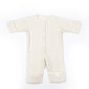 LANACare Baby Suit (Overall) in Organic Merino Wool without Hood $84-$89