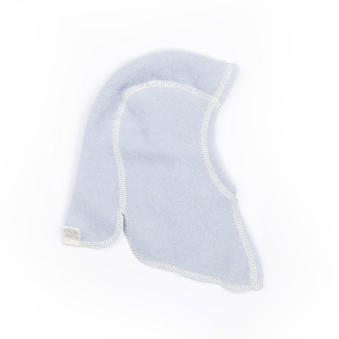 Factory Outlet LANACare Nelson Hat Baby (Balaclava) in Organic Merino Wool