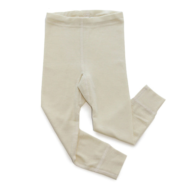 Hocosa Baby Pants in Organic Merino Wool