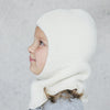 LANACare Double-Layer Nelson Hat (Balaclava) for Baby, Child, Adult