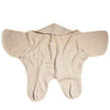 LANACare Baby Carrier Blanket in Organic Merino Wool