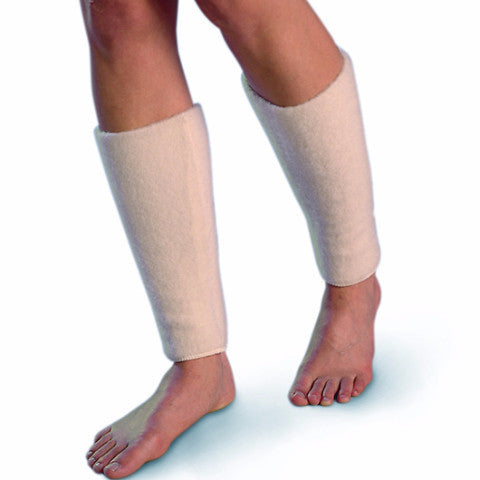LANACare Leg, Knee, Arm Warmer in Organic Merino Wool $59.90 - $69.90