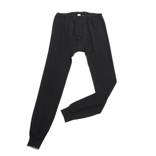 HOCOSA Men's Organic Wool/Silk Long Underwear Pants, with Fly  $84.90 - $89.90
