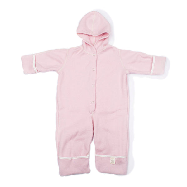 z FACTORY OUTLET LANACare Baby Suit (Overall) in Organic Merino Wool