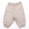 LANACare Baby/Toddler Pants in Organic Merino Wool, $62-$75.
