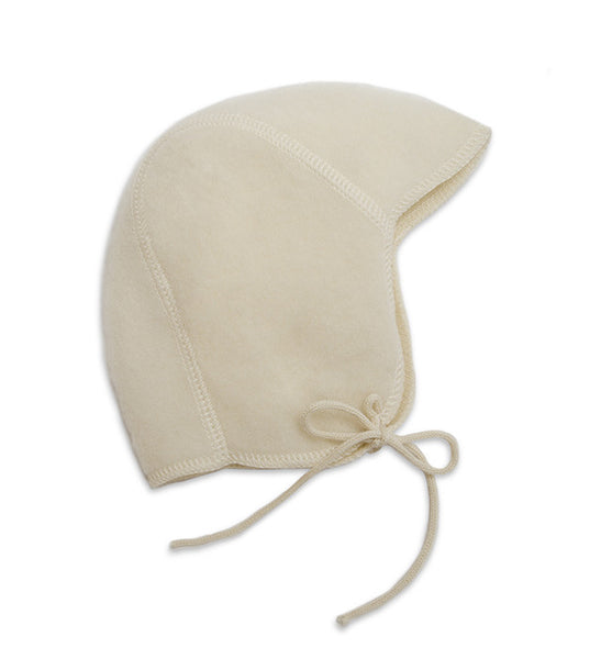 x FACTORY OUTLET LANACare Baby Cap in Organic Merino Wool