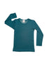 HOCOSA Kid's Organic Cotton/Hemp Undershirt with Long Sleeves  $49.90 - $52.90