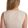 HOCOSA Women's Organic Merino Wool Sleeveless Undershirt $49.90