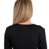 Hocosa Organic Wool/Silk Women's Long-Sleeve V-Neck Undershirt  $74.90 - $79.90