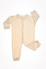 Hocosa Sleep Overall for Baby/Toddler in Organic Merino Wool-Silk $64.95-$67.95