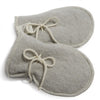 FACTORY OUTLET LANACare Baby Mittens in Organic Merino Wool