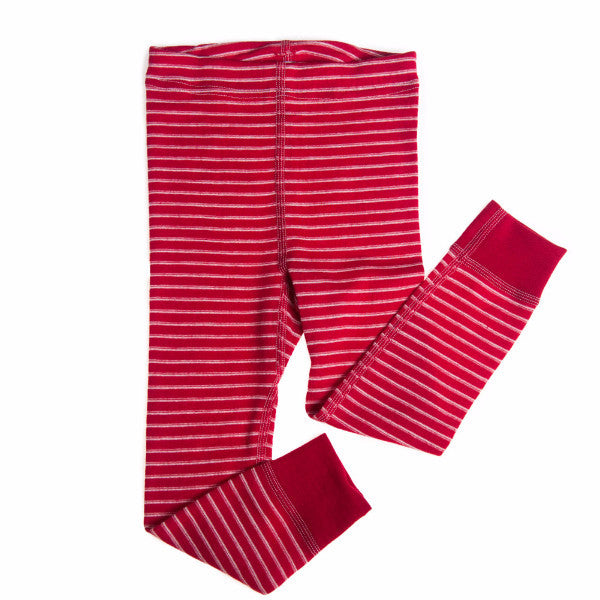 Hocosa Kid's Organic Merino Wool Long-Underwear Pants  $37.95 - $44.95