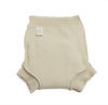 LANACare NIGHT Diaper Cover (Soaker) in Organic Merino Wool