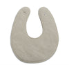 LANACare Teething (Drooling) Bib in Soft Organic Merino Wool